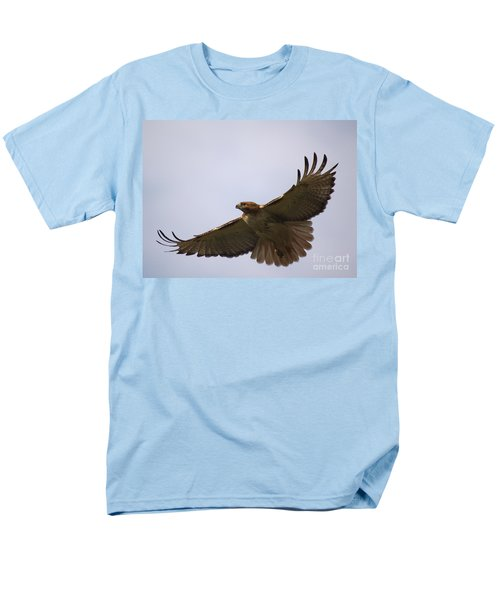 Taking Survey Men's T-Shirt  (Regular Fit) by Robert Pearson