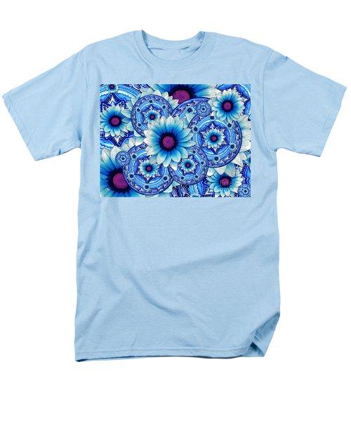 Talavera Alejandra Men's T-Shirt  (Regular Fit) by Christopher Beikmann