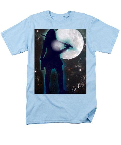 The Arrival Men's T-Shirt  (Regular Fit) by Vennie Kocsis