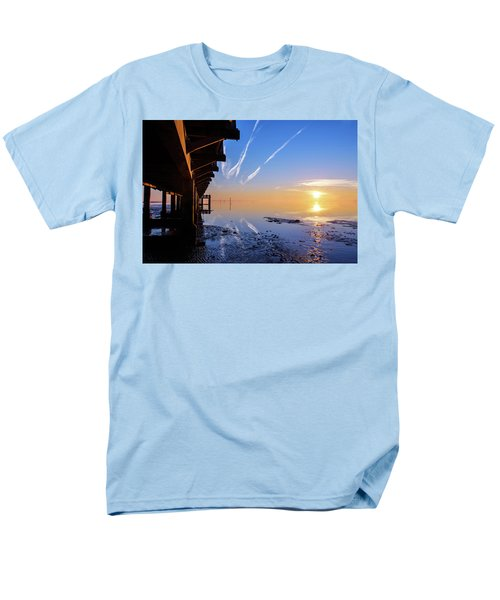Men's T-Shirt  (Regular Fit) featuring the photograph The Chosen by Thierry Bouriat