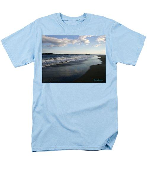 The Coast Men's T-Shirt  (Regular Fit) by Shana Rowe Jackson