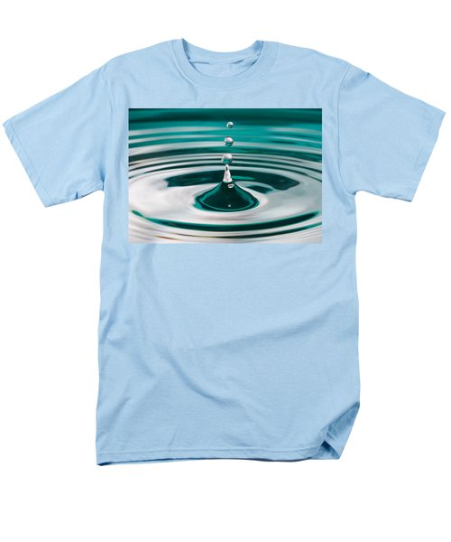 The Drop Men's T-Shirt  (Regular Fit) by Yvette Van Teeffelen