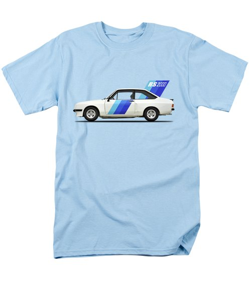 The Ford Escort Rs2000 Men's T-Shirt  (Regular Fit) by Mark Rogan