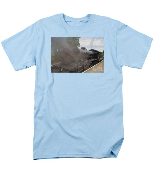 The Grand Marquess Men's T-Shirt  (Regular Fit) by David  Hollingworth