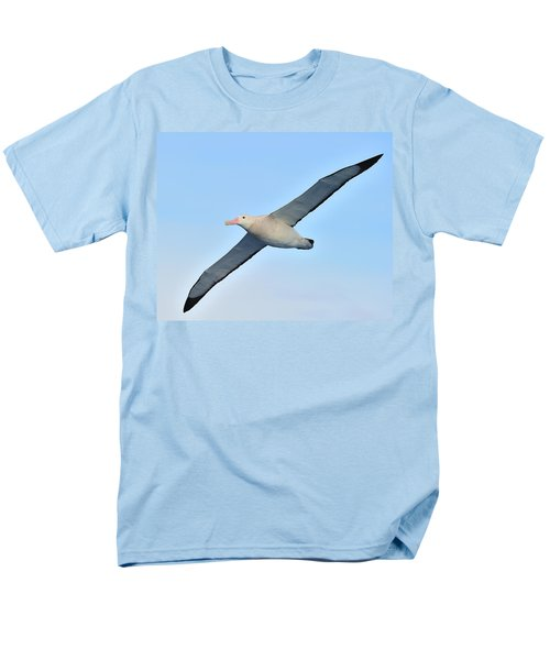 The Greatest Seabird Men's T-Shirt  (Regular Fit) by Tony Beck