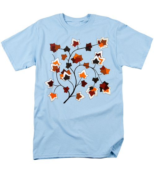 The Magnolia House Rules Remix Men's T-Shirt  (Regular Fit) by Oliver Johnston