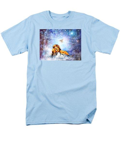 The Resting Place Men's T-Shirt  (Regular Fit) by Dolores Develde