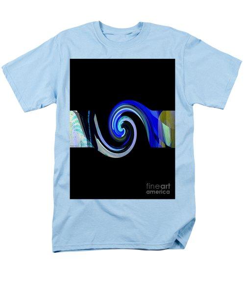 The Spiral Men's T-Shirt  (Regular Fit) by Thibault Toussaint