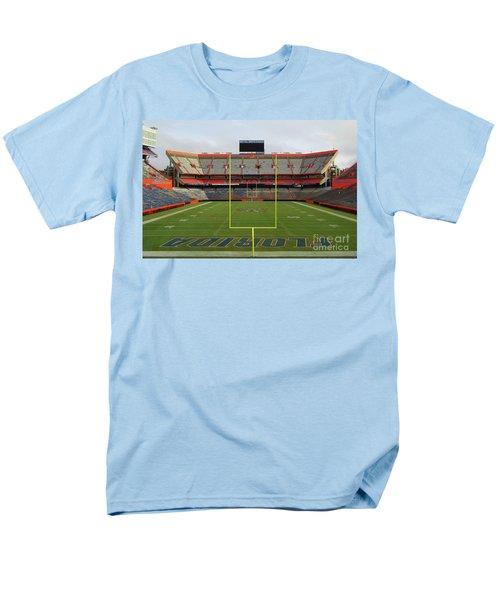 The Swamp Men's T-Shirt  (Regular Fit) by D Hackett