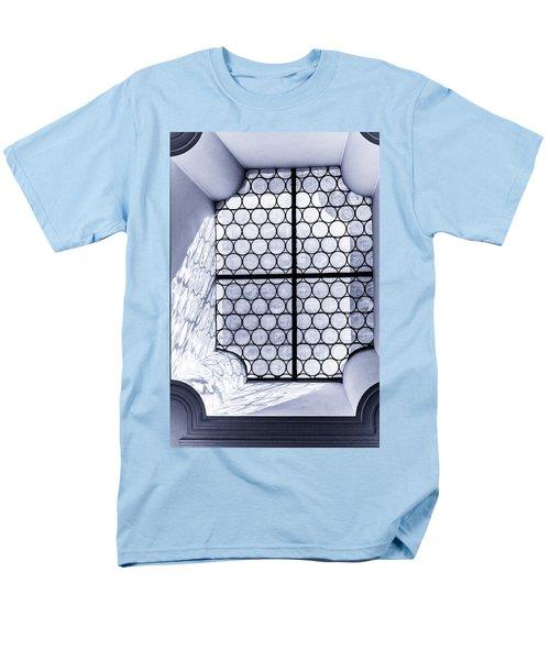 The Window Men's T-Shirt  (Regular Fit) by Sergey Simanovsky
