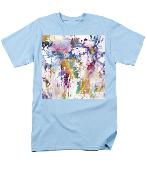 There Is Still Beauty To Behold Men's T-Shirt  (Regular Fit) by Margie Chapman
