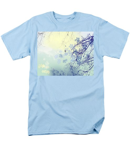 To The Waiting One Men's T-Shirt  (Regular Fit) by Trilby Cole