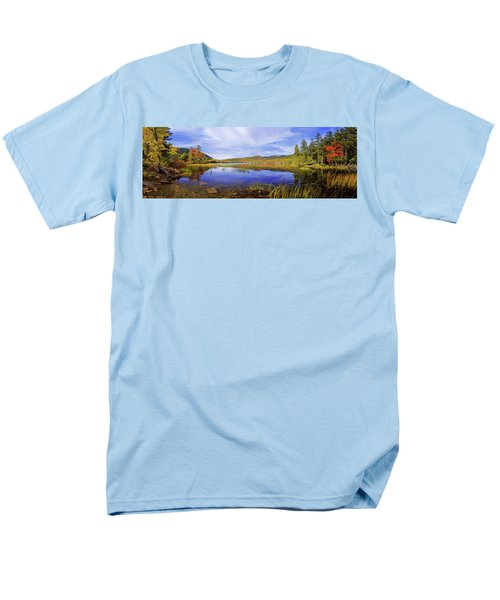 Men's T-Shirt  (Regular Fit) featuring the photograph Tranquil by Chad Dutson