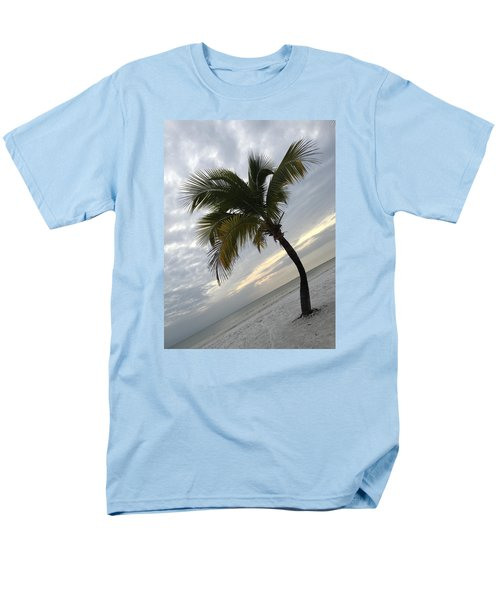 Men's T-Shirt  (Regular Fit) featuring the photograph Tree Pose by Jean Marie Maggi