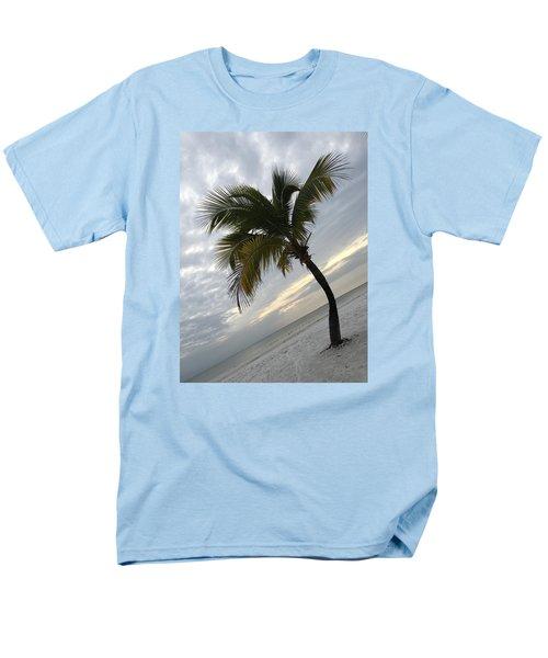 Tree Pose Men's T-Shirt  (Regular Fit) by Jean Marie Maggi