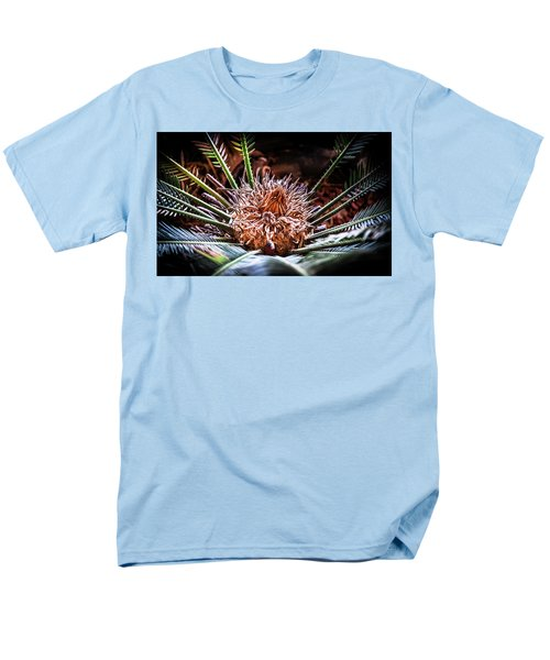 Tropical Moments Men's T-Shirt  (Regular Fit) by Karen Wiles