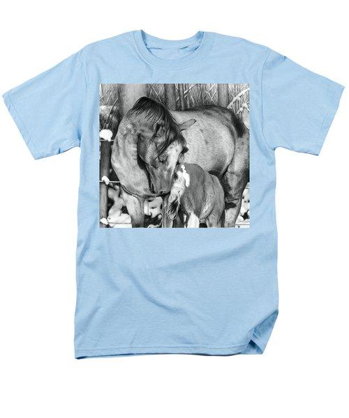 Unbreakable Bond Men's T-Shirt  (Regular Fit)
