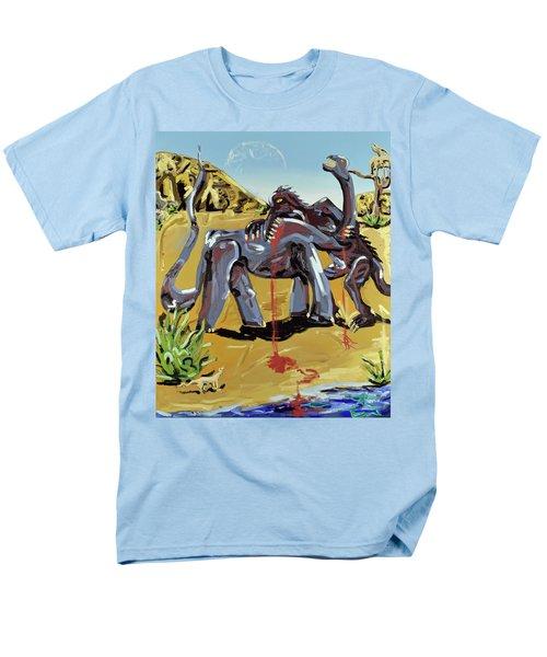Under The Sun Men's T-Shirt  (Regular Fit) by Ryan Demaree