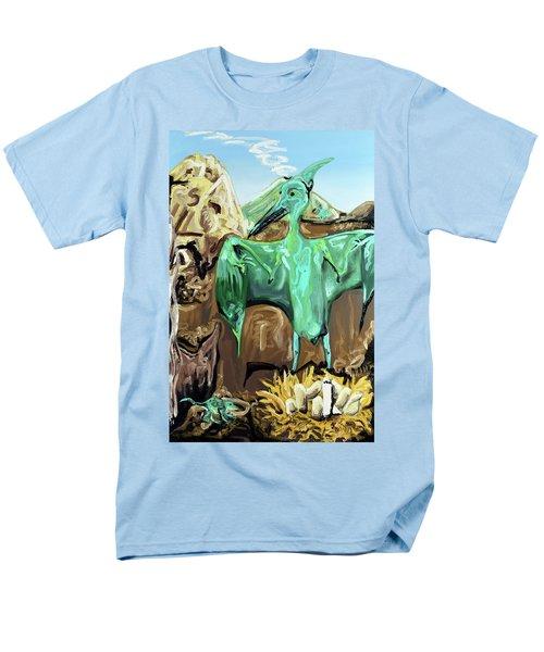 Vega Men's T-Shirt  (Regular Fit) by Ryan Demaree