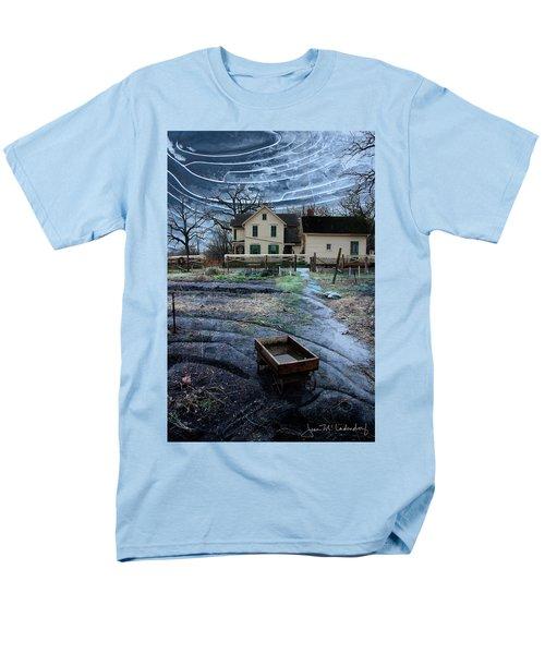 Wagon Men's T-Shirt  (Regular Fit)