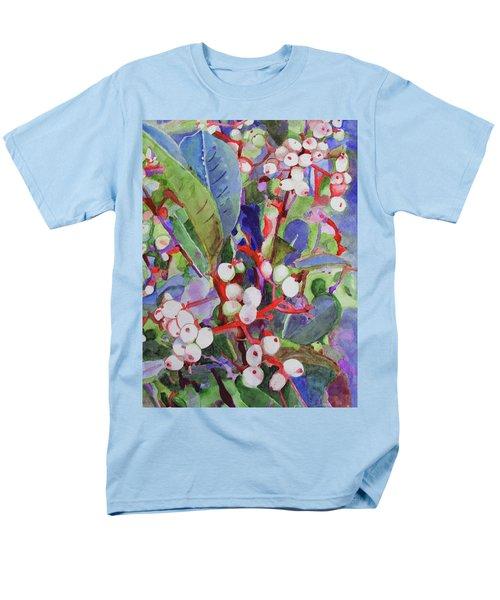 Wild Raisons Men's T-Shirt  (Regular Fit) by Sandy McIntire