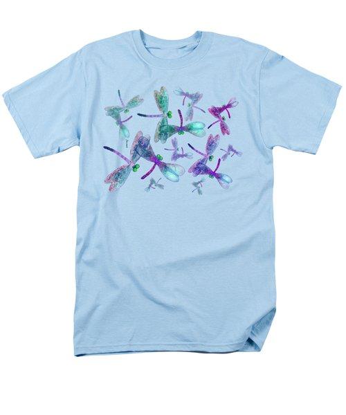 Wings Shirt Image Men's T-Shirt  (Regular Fit) by Teresa Ascone