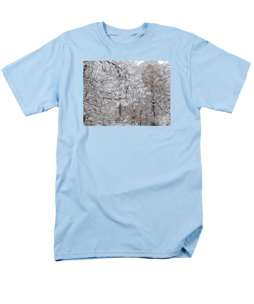 Winter Fantasy Men's T-Shirt  (Regular Fit) by Craig Walters