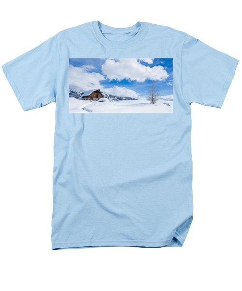 Yeehawww Men's T-Shirt  (Regular Fit)