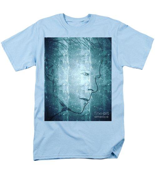 Ziggy Stardust Men's T-Shirt  (Regular Fit)