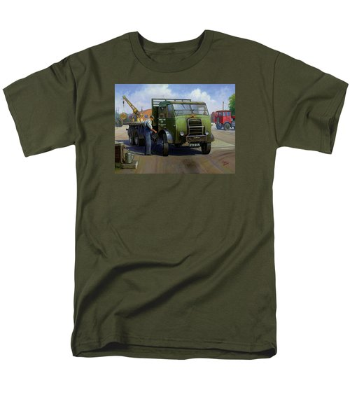 Gpo Foden Men's T-Shirt  (Regular Fit) by Mike  Jeffries