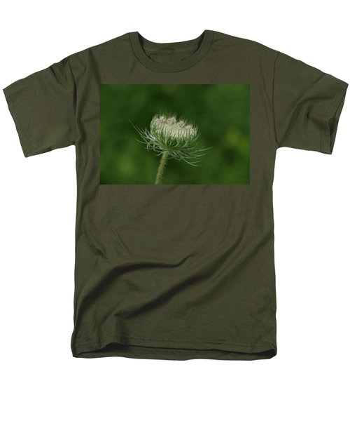Men's T-Shirt  (Regular Fit) featuring the photograph New Beginning by Neal Eslinger