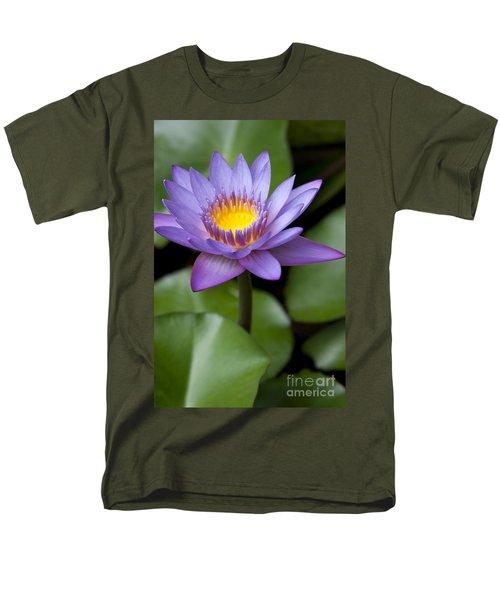 Radiance Men's T-Shirt  (Regular Fit) by Sharon Mau