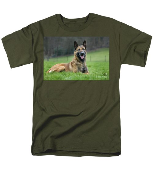 101130p018 Men's T-Shirt  (Regular Fit) by Arterra Picture Library
