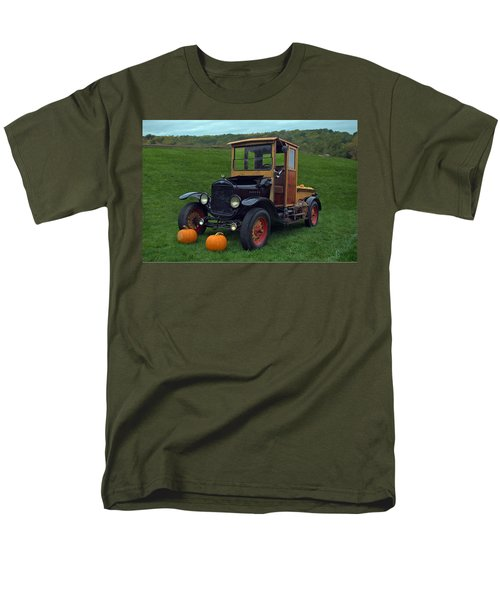 1922 Ford Model T Truck Men's T-Shirt  (Regular Fit) by Tim McCullough