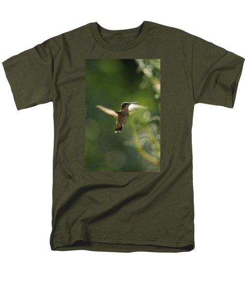 Hummer Men's T-Shirt  (Regular Fit) by Heidi Poulin