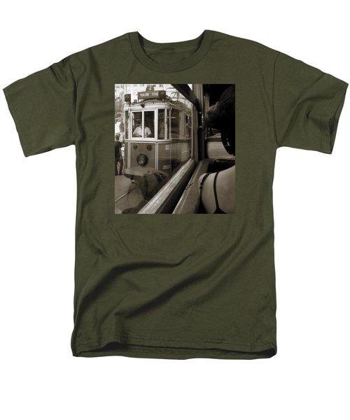 A Streetcar Named Desire Men's T-Shirt  (Regular Fit) by RicardMN Photography