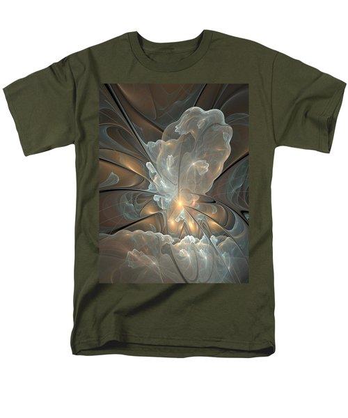 Abstract Men's T-Shirt  (Regular Fit) by Gabiw Art