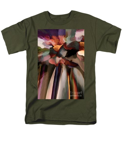 Ahhh Harmony Men's T-Shirt  (Regular Fit) by Margie Chapman