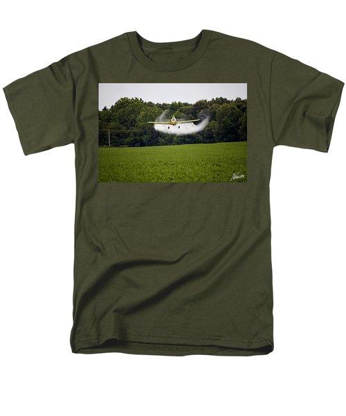 Air Tractor Men's T-Shirt  (Regular Fit)