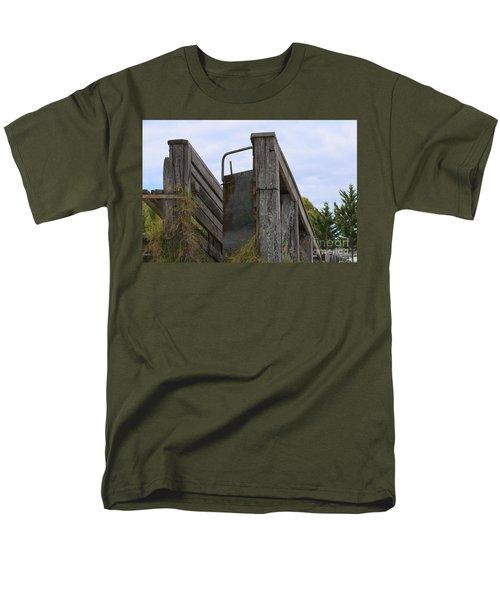 Animal Ramp Men's T-Shirt  (Regular Fit)