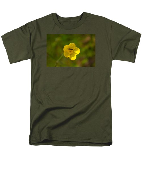 Men's T-Shirt  (Regular Fit) featuring the photograph Association by Rima Biswas