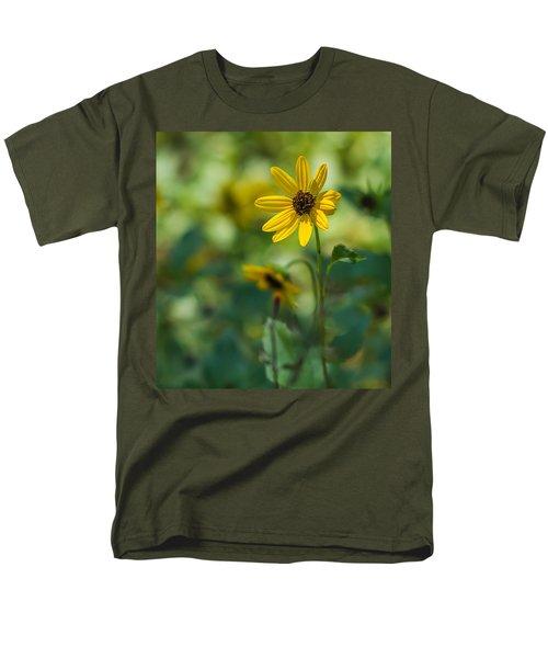 Awakening Men's T-Shirt  (Regular Fit) by Jane Luxton