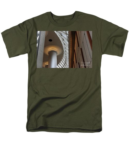 Breath Taking Beauty Men's T-Shirt  (Regular Fit) by Roberta Byram