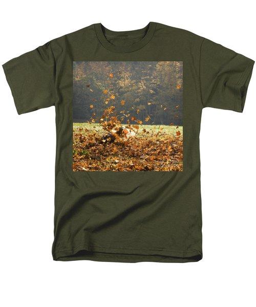 Can You See Me? Men's T-Shirt  (Regular Fit) by Carol Lynn Coronios