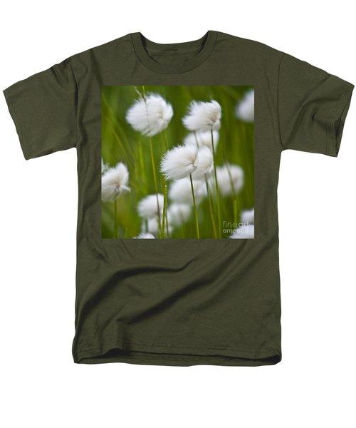 Cottonsedge Men's T-Shirt  (Regular Fit) by Heiko Koehrer-Wagner