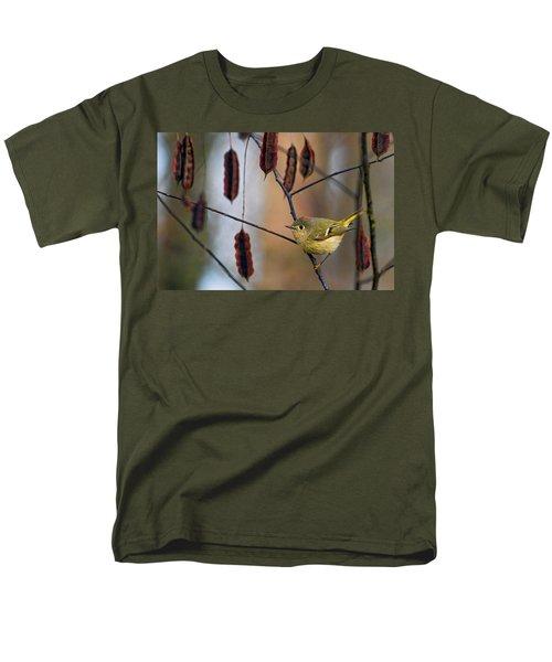 Cuteness Men's T-Shirt  (Regular Fit) by Gary Holmes