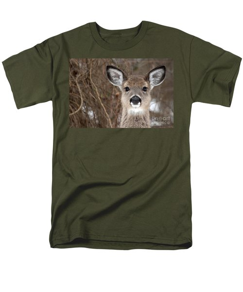 Deer Men's T-Shirt  (Regular Fit)