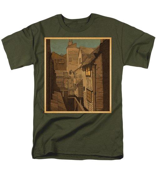 Dusk Men's T-Shirt  (Regular Fit) by Meg Shearer