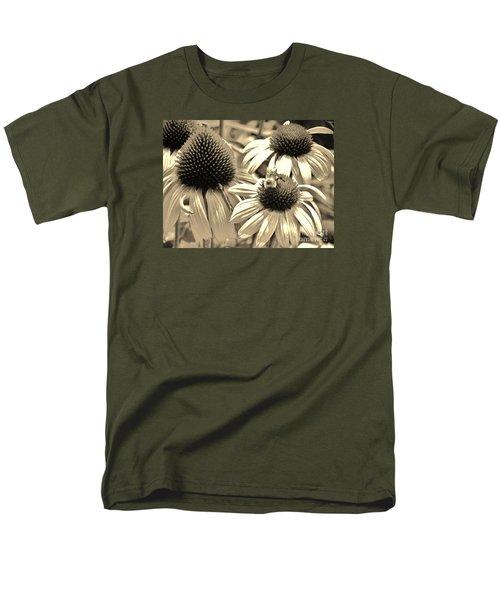 Men's T-Shirt  (Regular Fit) featuring the photograph ech by Robin Coaker