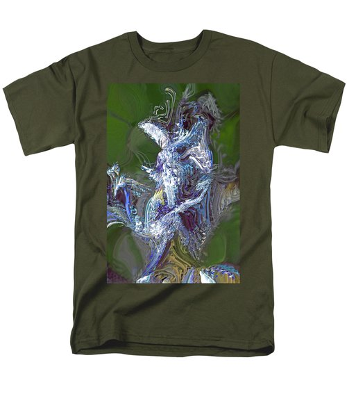 Men's T-Shirt  (Regular Fit) featuring the photograph Elemental by Richard Thomas